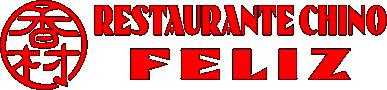 Restaurante Chino Feliz Logo